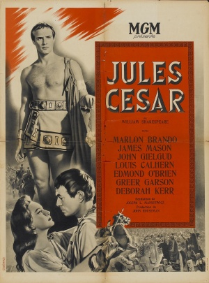 Julius Caesar 1755x2369
