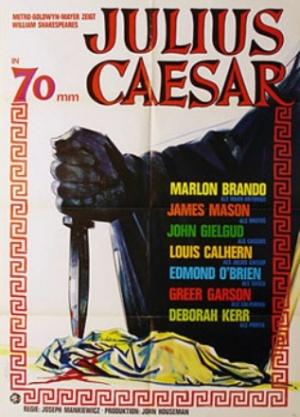 Julius Caesar 317x441