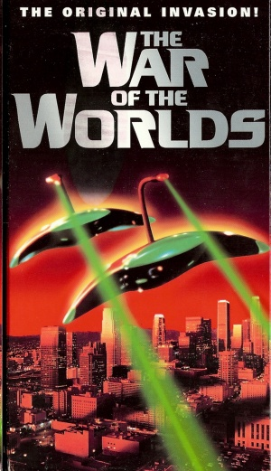 The War of the Worlds 844x1466