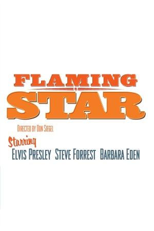 Flaming Star 2400x3600