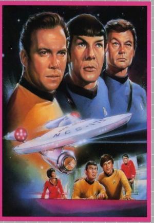 Star Trek 537x777