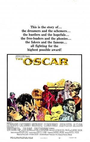 The Oscar 1459x2305