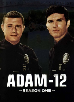 Adam-12 582x800