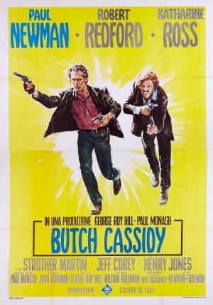Butch Cassidy and the Sundance Kid 2035x2915