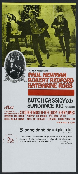 Butch Cassidy and the Sundance Kid 1010x2246