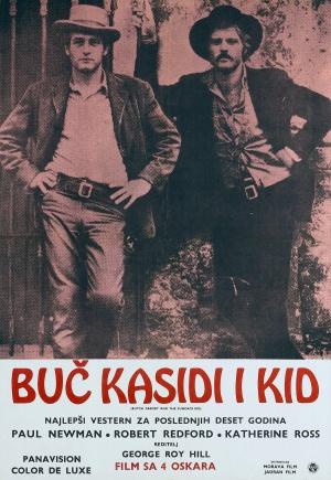 Butch Cassidy and the Sundance Kid 1391x2017