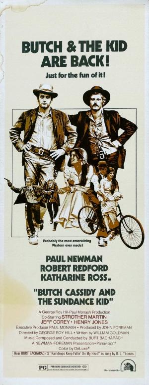 Butch Cassidy and the Sundance Kid 1124x2889