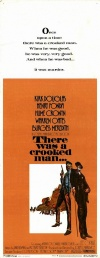 There Was a Crooked Man... Poster