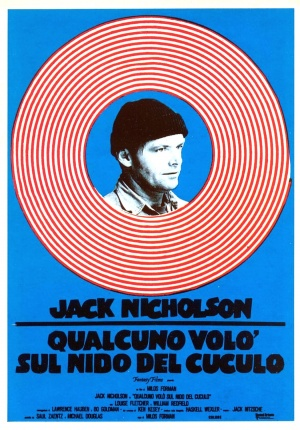 One Flew Over the Cuckoo's Nest 1125x1611