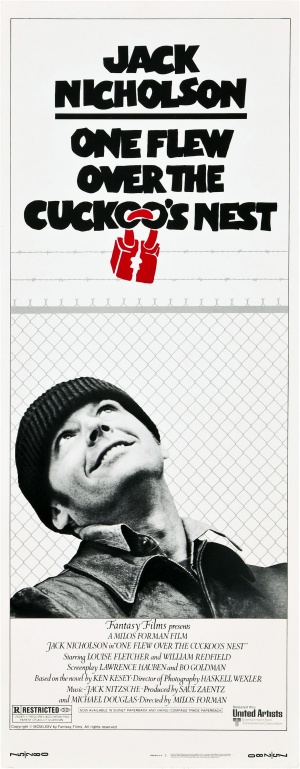 One Flew Over the Cuckoo's Nest 1171x3000