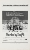 Murder by Death Other