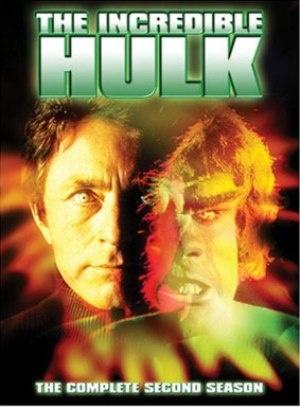 The Incredible Hulk 300x407