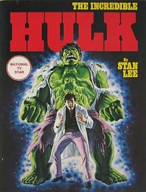 The Incredible Hulk 300x396