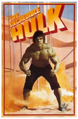 The Incredible Hulk 1941x2965