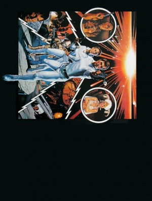 Buck Rogers in the 25th Century 678x900