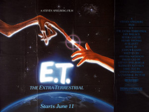 E.T. the Extra-Terrestrial 2001x2673