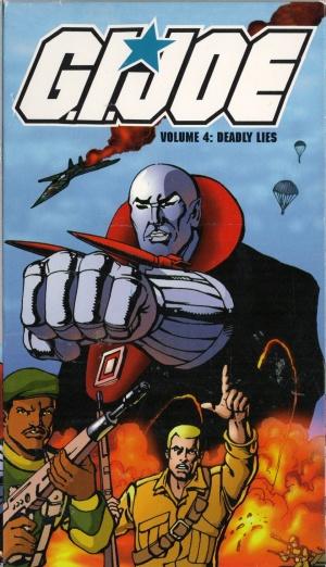 G.I. Joe: A Real American Hero 840x1462