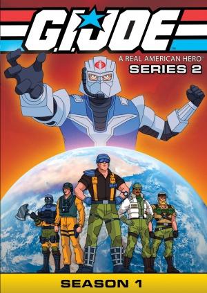 G.I. Joe: A Real American Hero 1529x2156