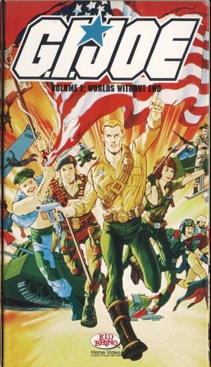 G.I. Joe: A Real American Hero 840x1461