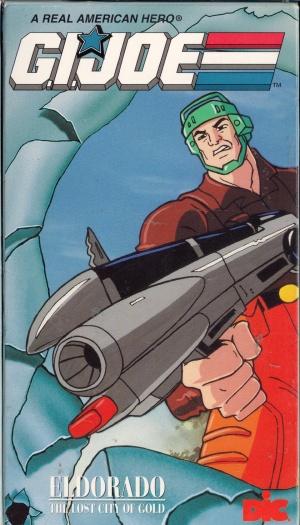 G.I. Joe: A Real American Hero 840x1470