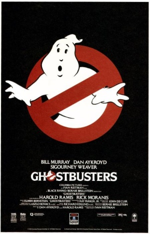 Ghostbusters 450x700