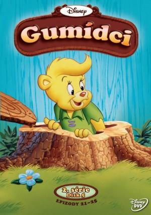 Adventures of the Gummi Bears 700x998