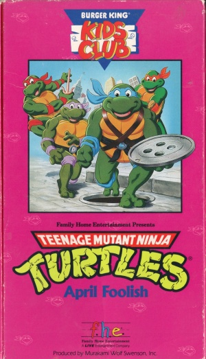 Teenage Mutant Ninja Turtles 844x1470