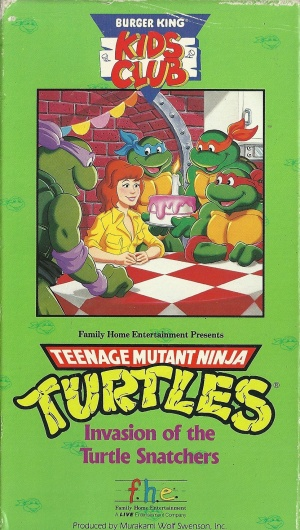 Teenage Mutant Ninja Turtles 832x1470