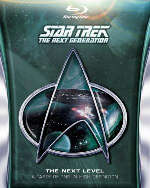 Star Trek: The Next Generation 1195x1499