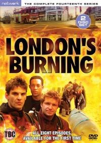 London's Burning poster