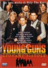 Young Guns Cover