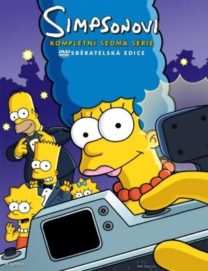 The Simpsons 500x650