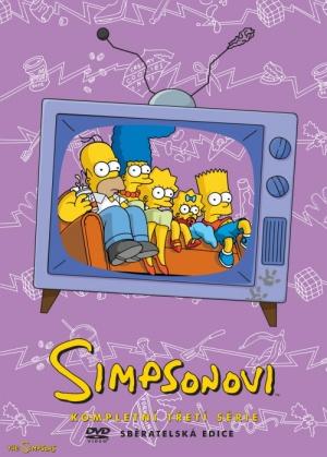 The Simpsons 500x698