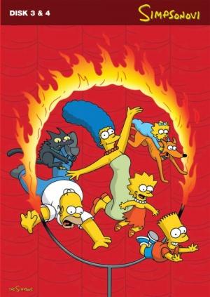 Die Simpsons 500x705