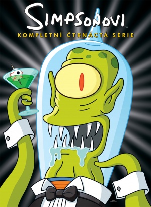 The Simpsons 1181x1618