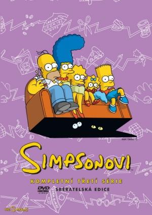 The Simpsons 500x705