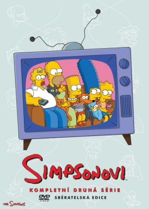 The Simpsons 500x702