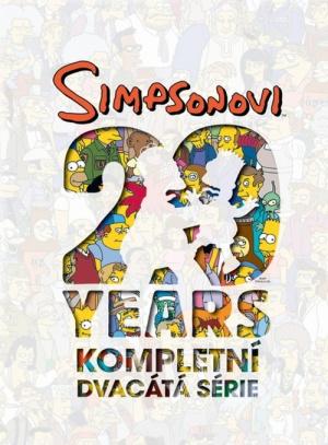 The Simpsons 500x679