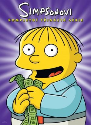 The Simpsons 500x682