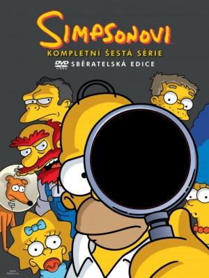 The Simpsons 500x667