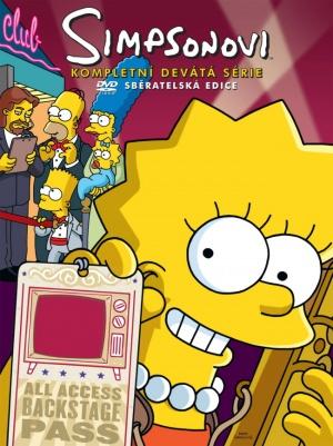 The Simpsons 650x868