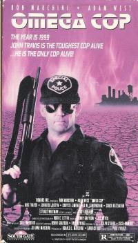 Omega Cop poster