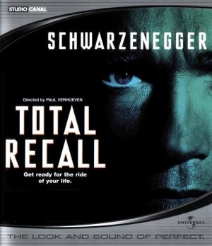 Total Recall - Die totale Erinnerung 3017x3491