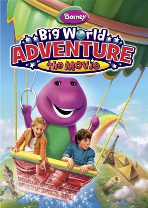 Barney & Friends 1410x1977