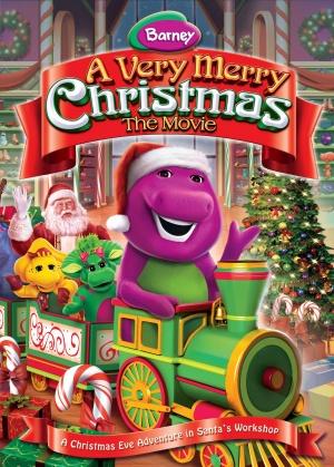 Barney & Friends 1613x2255