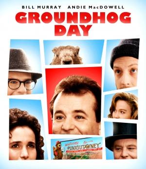Groundhog Day 1521x1763