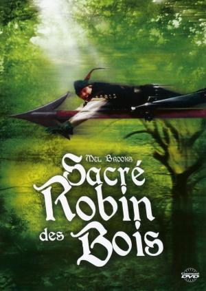 Robin Hood: Men in Tights 1542x2173