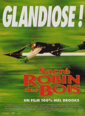 Robin Hood: Men in Tights 1311x1785