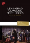 Leningrad Cowboys Meet Moses Cover