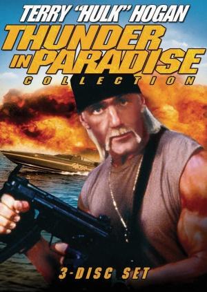 Thunder in Paradise 1064x1500